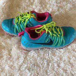 Nike Flex Trail 2 size 6.5